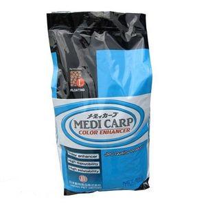 medicarp color colour enhancer koi food