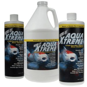 microbe lift aqua extreme pond water treatment