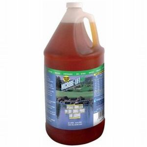 microbe lift golf pond water treatment