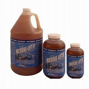microbe lift super start pond water treatment