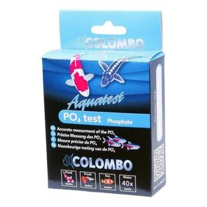 colombo po4 phosphate pond water test kit