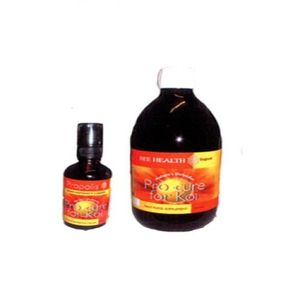 propolis for use with koi