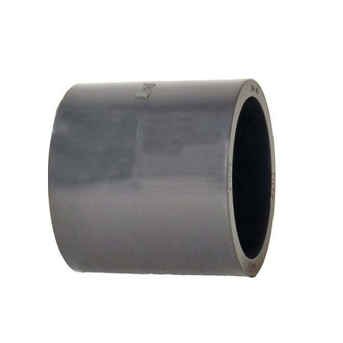 pressure pipe straight coupling connector