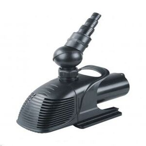 superfish pond eco pond pump