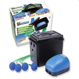 Supefish Air Box 4 Air Pump